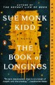 The book of longings a novel
