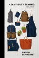 Heavy-duty sewing : making backpacks and other stuff