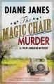 The Magic Chair Murder