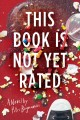 This book is not yet rated : a novel