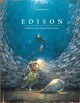 Edison : the mystery of the missing mouse treasure