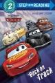 Cars 3 : back on track