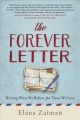 The forever letter : writing what we believe for those we love