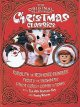 The original television Christmas classics : Rudolph the red-nosed reindeer ; Frosty the snowman ; Santa Claus is comin