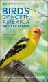 Birds of North America. Western region