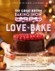 The great British baking show. Love to bake