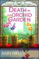 Death in the orchid garden : a gardening mystery