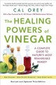 The healing powers of vinegar : a complete guide to nature
