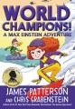 World champions! : a Max Einstein adventure