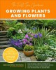 Growing Plants and Flowers