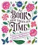 A book that takes its time : an unhurried adventure in creative mindfulness
