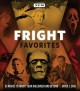 Fright favorites : 31 movies to haunt your Halloween and beyond
