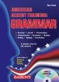 American accent training : grammar