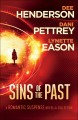 Sins of the past : a romantic suspense novella collection