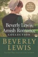 The Beverly Lewis Amish romance collection. The bridesmaid. The secret keeper. The photograph