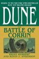 Dune. The Battle of Corrin