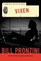 Vixen : A Nameless Detective Novel