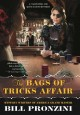 The bags of tricks affair : a Carpenter and Quincannon mystery