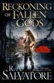 Reckoning of fallen gods