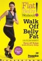 Flat belly workout! Walk off belly fat