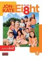 Jon & Kate plus ei8ht. Seasons 1 and 2