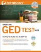Master the GED test.