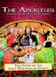 The apostles, the complete ten-part series the story of the first disciples of Christ.