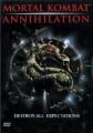 Mortal kombat : annihilation