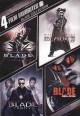 4 film favorites. Blade collection.