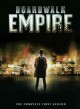 Boardwalk empire. The complete first season