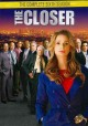 The closer. The complete sixth season