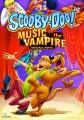 Scooby doo. Music of the vampire