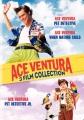 Ace Ventura 3-film collection : Ace Bentura, pet detective ; Ace Ventura, when nature calls ; Ace Ventura, pet detective Jr.