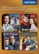 Turner classic movies greatest classic legends film collection. Lauren Bacall