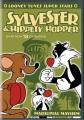 Looney tunes super stars. Sylvester & Hippety Hopper.