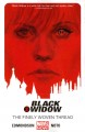 Black Widow. Volume 1, The finely woven thread