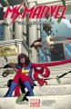 Generation why : Ms. Marvel, bk. 2