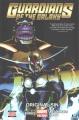 Guardians of the Galaxy. Vol. 4, Original sin