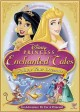 Princess enchanted tales. Follow your dreams