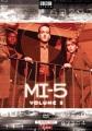 MI-5. Volume 2