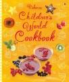 Children's world cookbook