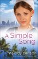A simple song : a novel