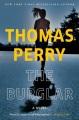 The burglar : a novel