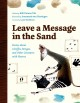 Leave a message in the sand : poems about giraffes, bongos, and other creatures with hooves