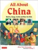 All about China : stories, songs, crafts and more for kids