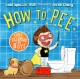 How to pee : potty training for boys