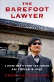 The barefoot lawyer : a blind man