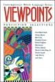 Viewpoints : nonfiction selections