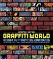 Graffiti world : street art from five continents