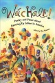 Wachale! : poetry and prose about growing up Latino in America